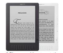 Kindle DX (2nd Generation)