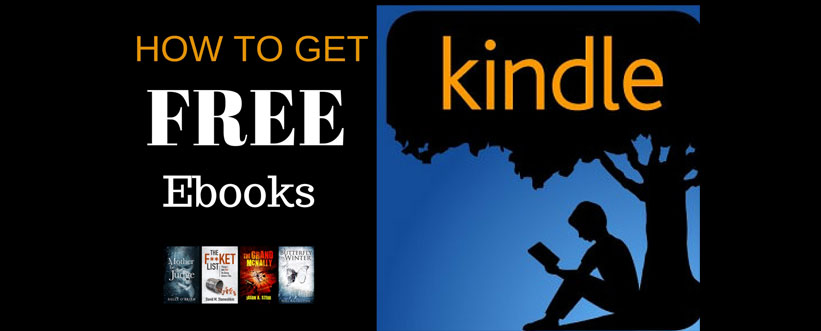 Top 10 Best Resources for Free Kindle Books