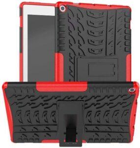 Lantier Fire HD 10, Black Red